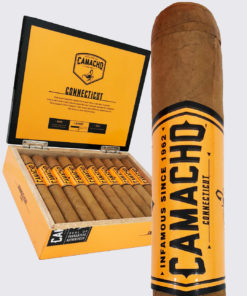Camacho Connecticut Toro Product Image