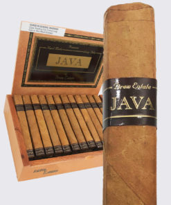 Java Latte Robusto Image