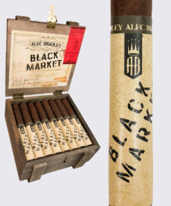 Alec Bradley Black Market Toro Product image