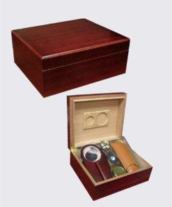 Diplomat humidor product image