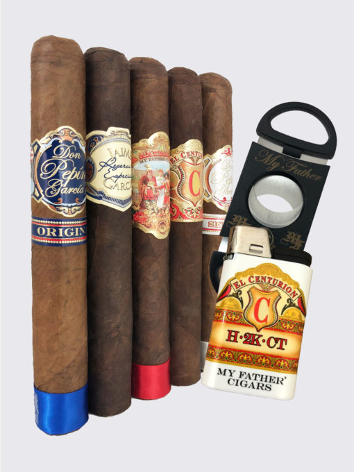 My Father 5-Pack Selection Sampler image