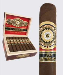 Perdomo 20th Anniversary Sun Grown Robusto image.