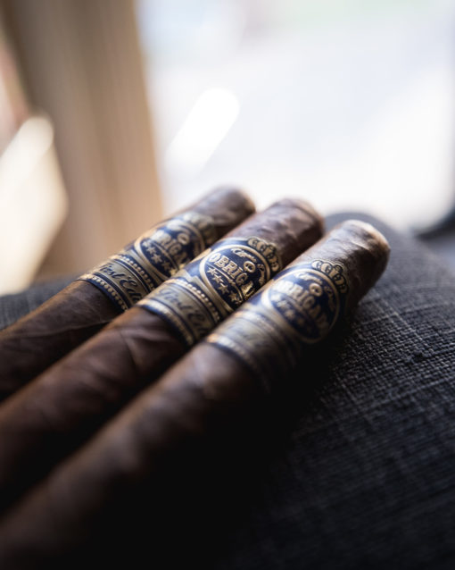 Obrigado Pic by @cigarbond on Instagram