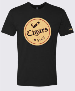Cigars Daily t-shirt image