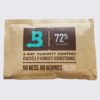 Boveda 72% 60 gram