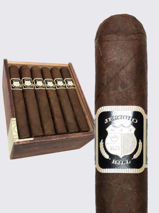 Jericho Hill Willie Lee Image.