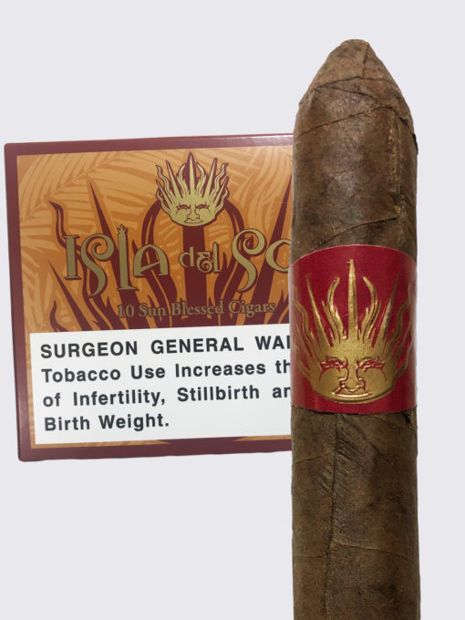 Isla Del Sol small cigars