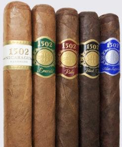 1502 Variety Sampler