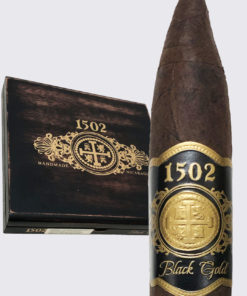 1502 Black Gold Perfecto