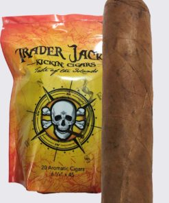Trader Jacks 20 stick pouch
