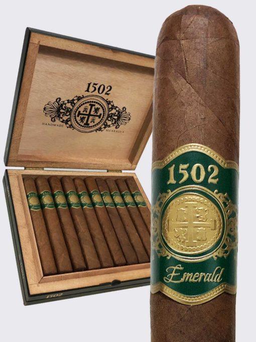 1502 Emerald Toro