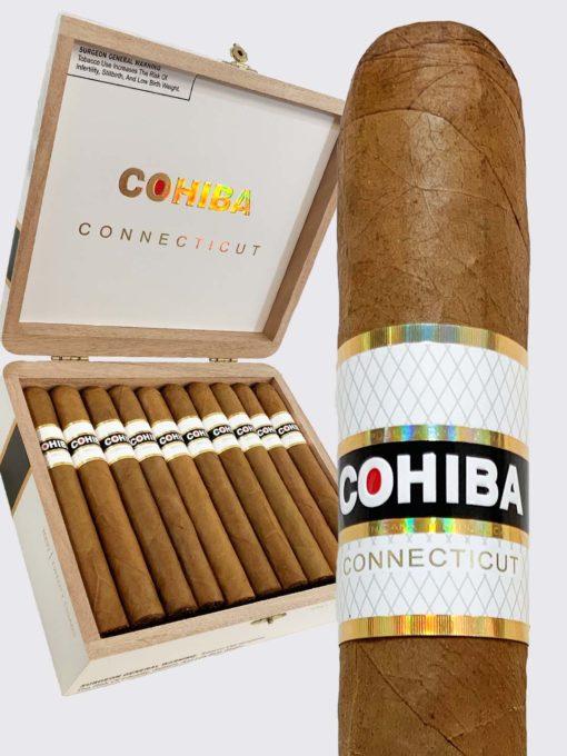Cohiba Connecticut Toro