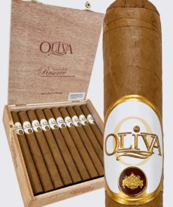 Oliva Connecticut Lonsdale