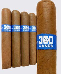 300 Hands Connecticut Petite Edmundo (4.5x52)