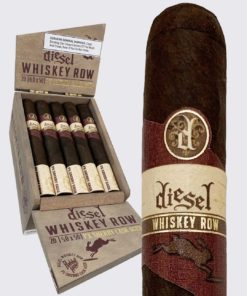 Diesel Whiskey Row Sherry Cask Robusto