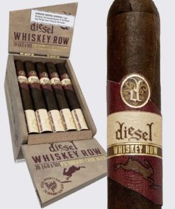 Diesel Whiskey Row Sherry Cask Toro