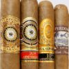 Perdomo Connecticut 4-Pack Sampler