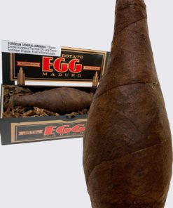 Drew Estate Egg Maduro