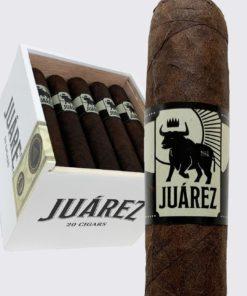 Crowned Heads Juarez jack brown