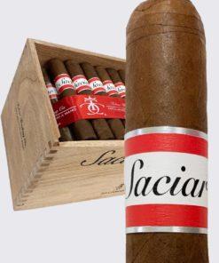 Tabac Trading Co Saciar