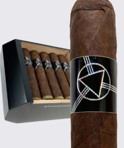 Tabac trading co the unknown cigar