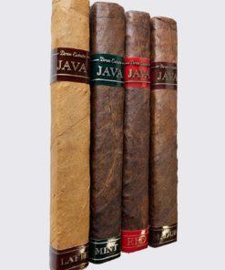 Java 4-pack Sampler