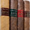Java 4-pack Sampler