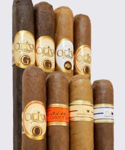 Oliva Free 8-pack